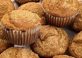 Apricot_Wheat_Germ_Muffins