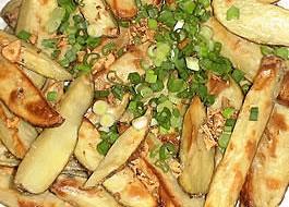 Garlic_Fries