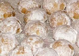 Snowball_Cookies