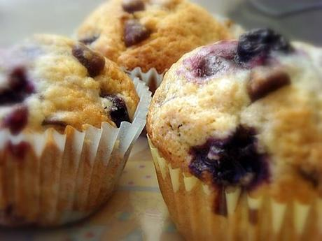 Blueberry_Chocolate_Muffins